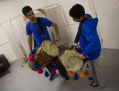 All Level Dhol Classes