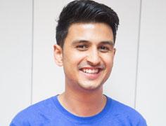 Suraj Gadar