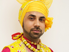 Tirath Singh